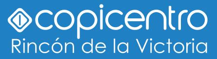Copicentro Rincón de la Victoria
