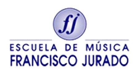 Escuela de Música Franciso Jurado