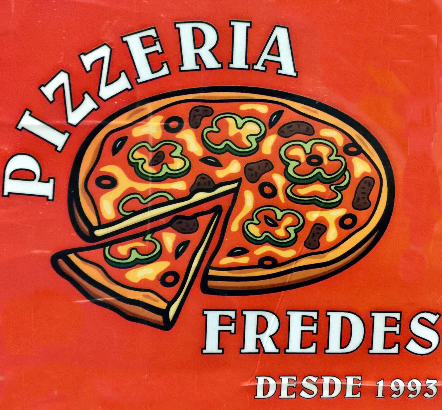 Pizzería Fredes