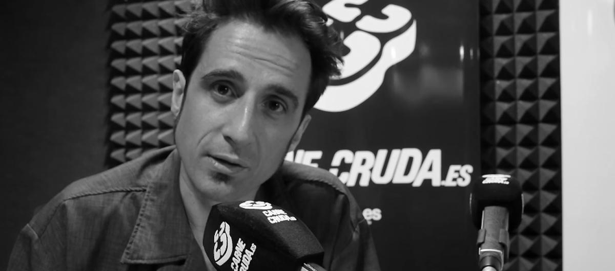 EntreLineas Javier Gallego Carne Cruda