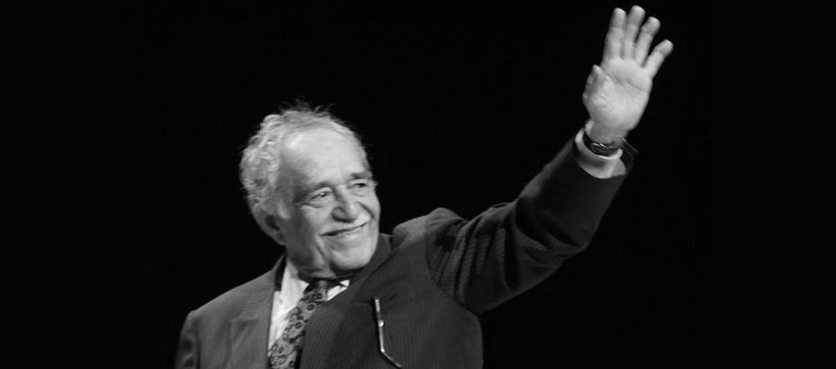 EntreLineas Gabo