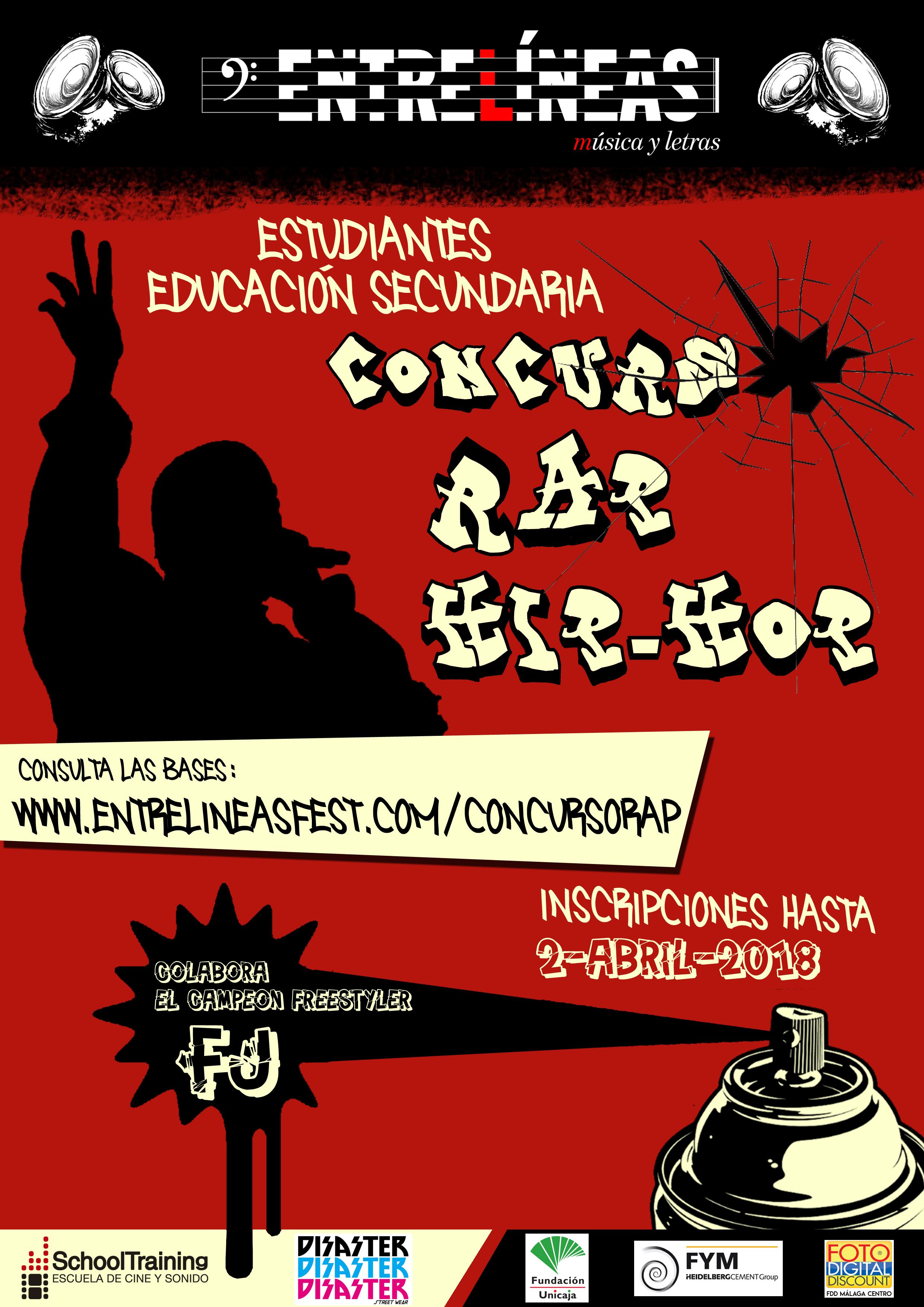 EntreLineas RAP