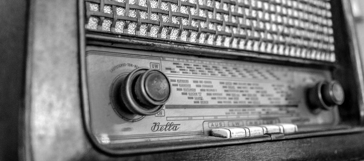 EntreLineas Radio