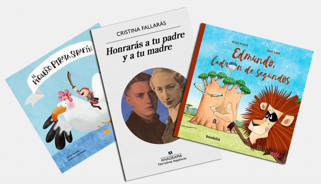 EntreLineas Libros Femenino Plural